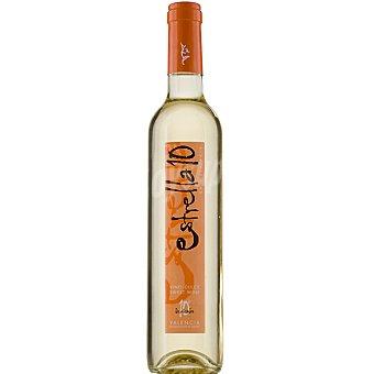 ESTRELLA 10 Vino blanco dulce moscatel D.O. Valencia Botella 50 cl