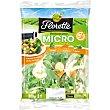 Brócoli, Zanahoria y Puerro Listos para Microondas Bolsa 300 g Florette