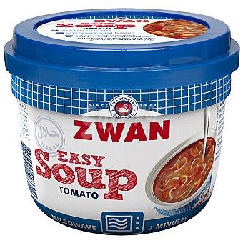 ZWAN sopa de tomate bol 400 ml