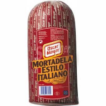 Oscar Mayer Mortadela estilo italiano 100 g