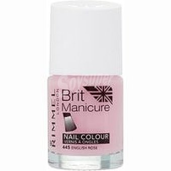 Rimmel London Brit Manicure 445 Pack 1 unid