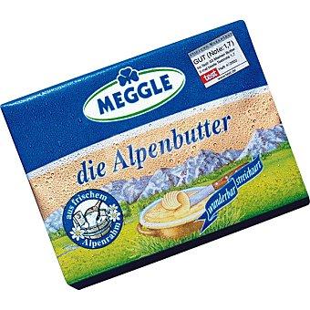 Meggle mantequilla envase 250 g