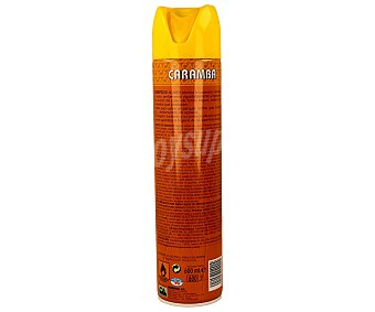 Garbipolvo Spray Mopas Polvo Spray 600ml