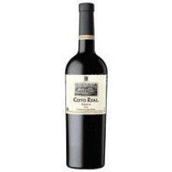 Coto Real Vino Tinto Rioja Botella 75 cl