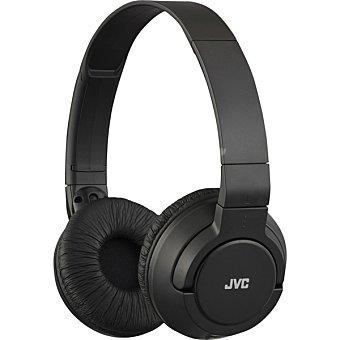 Jvc Auriculares de diadema en color negro HA-S180-B-E 1 Unidad