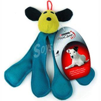 ProCare Purina Juguete de pulpo perros Pack 1 unid