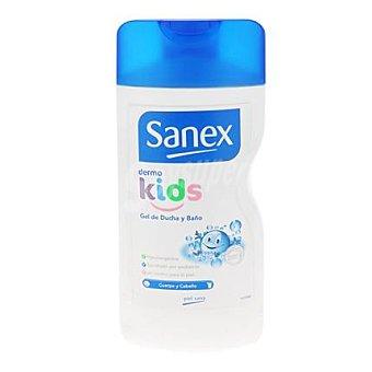 Sanex Gel de ducha dermo kids 500 ml