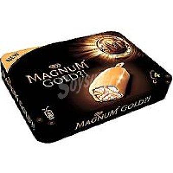 Frigo Magnum Magnum Gold Pack 4x120 ml