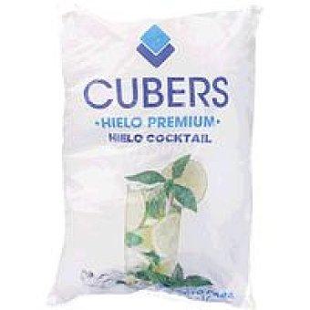 Cubers Hielo coctail Bolsa 2 kg