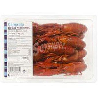 Rio Cangrejo de cocido Bandeja 500 g