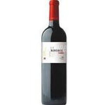 Homenaje Vino tinto crianza D.O. Navarra 75cl