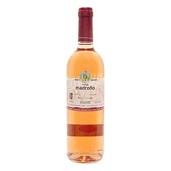Vega Madroño Vino D.O Madrid rosado 75 cl