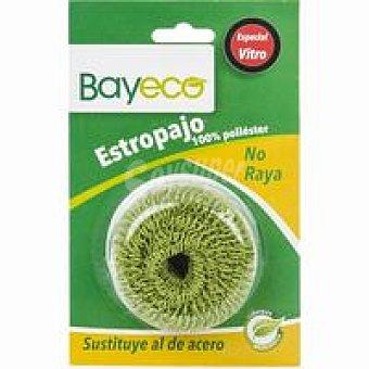 Bayeco Estropajo de poliester Pack 1 unid