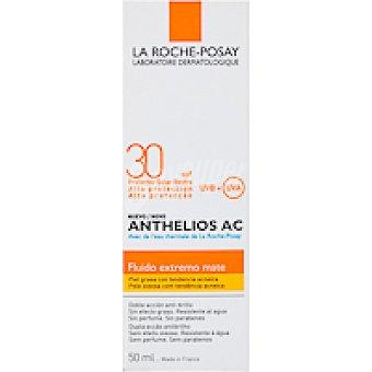 La Roche-Posay Anthelios crema compacta Tubo 50 ml