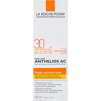 XL FP50+ LA ROCHE POSAY Anthelios crema compacta Tubo 50 ml