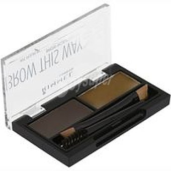 Rimmel London Cejas Brow This Way 002 Pack 1 unid