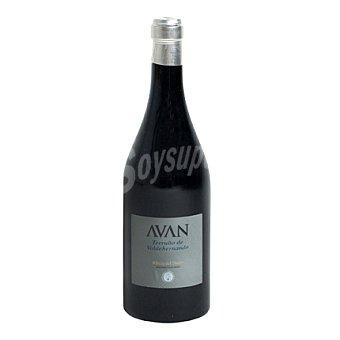 Avan Vino tinto D.O. Ribera del Duero Botella de 75 cl