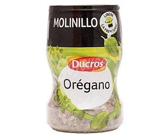 Ducros Orégano molinillo Frasco 15 g