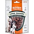 Snack para perros cachorros y adultos cordero y pollo Envase 100 g Boxby