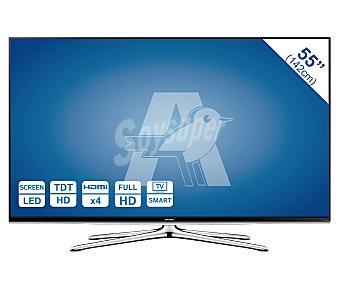 """Samsung Televisión 55"""" UE55H6200 1 unidad"""