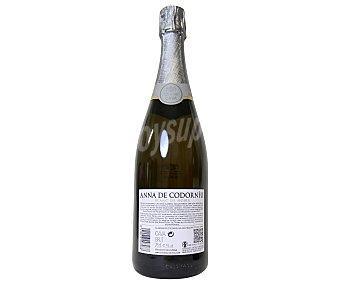 Anna de Codorníu Cava brut con 11,5% alc. vol Botella de 75 centilitros
