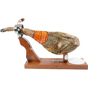 DON SATURNINO Jamón ibérico de bellota  Pieza 6-7 kg