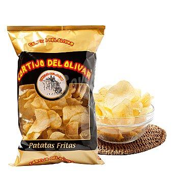 CORTIJO DEL OLIVAR Patatas fritas 235 g