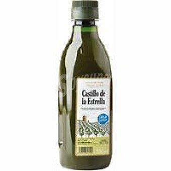 CASTILLO DE LA ESTRELLA Aceite Virgen Extra Picual 50 cl