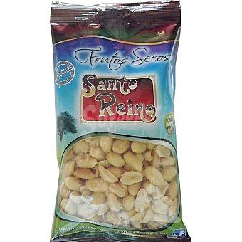 Santo Reino Cacahuetes repelados fritos Bolsa 200 g