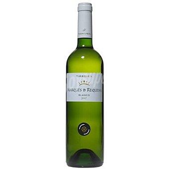 Marqués de Requena Vino blanco joven de Valencia Botella 75 cl