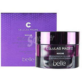 Belle Crema de noche células madre Tarro 50 ml