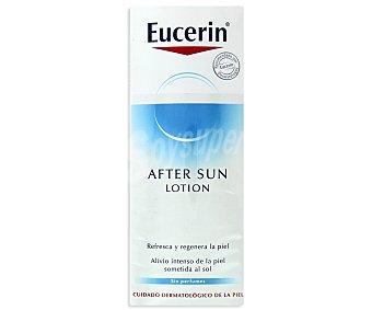 Eucerin Spray protección solar FP50 50 Mililitros
