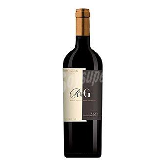 Rolland&Galarreta Vino D.O. Rioja tinto tempranillo 75 cl