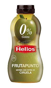 Helios Frutapunto extra de ciruela 350 g