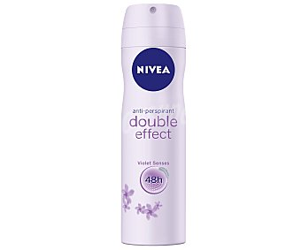Nivea Desodorante Double Effect Spray 200 ml