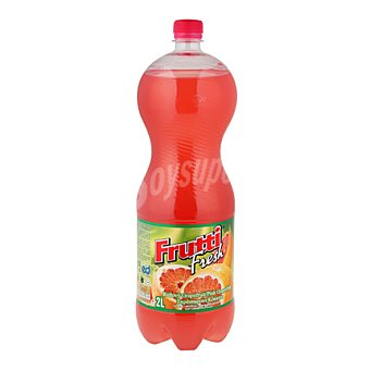 Frutti Fresh Refresco de pomelo 2 l
