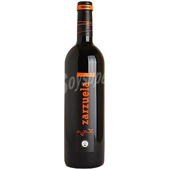 ZARZUELA Vino tinto crianza D.O. Ribera del Duero Botella 75 cl