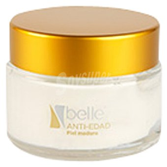 Belle Crema anti-edad piel madura belle Tarro 50 ml