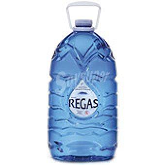 Font Regas Agua mineral 8 litros