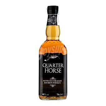 Quarter Horse Whisky bourbon 70 cl