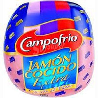 Campofrío Jamón cocido extra 100 g