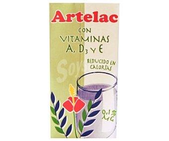 ARTELAC Preparado Lácteo Desnatado 1 Litro