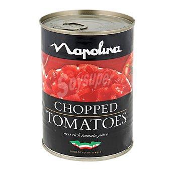 Napolina Tomate troceado 400 g