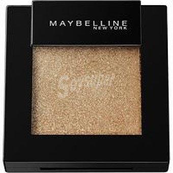Maybelline New York Monosombra Color Sens. 15 Gold Crush pack 1 unid