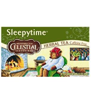 Celestial Infusión relajante Sleeptyme  Bolsitas 20 ud