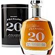 Brandy 20 años Botella 70 cl Peinado