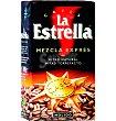 Café la estrella molido mezcla 250 g La Estrella