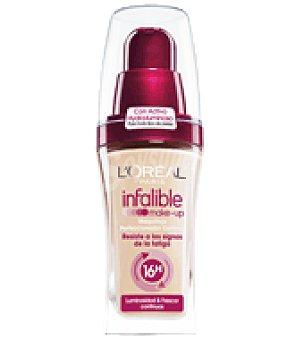L'Oréal Infalible fdt compact 200 1 ud