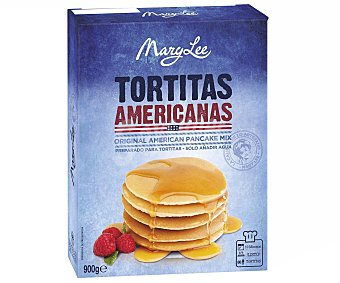 Mary Lee Tortitas Americanas 900 Gramos