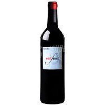 Mont Ferrutx Vino Tinto Crianza Pla i Lllevant Botella 75 cl